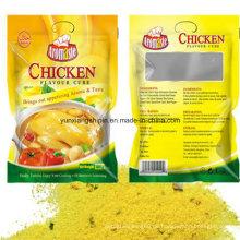4G 5g 10g 12g 17g FDA Koscher Halal Würze Hühnchen Würfel / Pulver Lieferanten