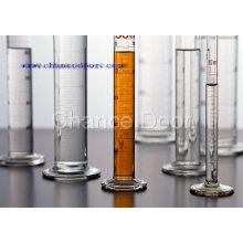 Série de vidro de medição