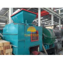 Máquina de alta calidad de la máquina de la bola de carbón del producto / máquina de la briqueta de la bola