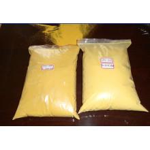 Químico 28% Cloruro de polialuminio utilizado en el tratamiento de agua