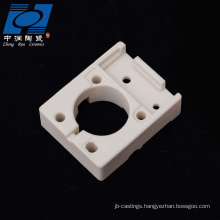 99.5% alumina insulation ceramic thermostat