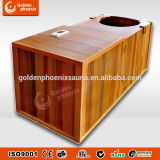 2016 Indoor MINI Half-Body Sauna Cabin MINI02