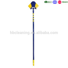 long handled ceiling broom, telescoping angle brooms