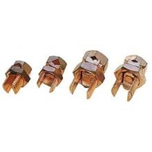 Série de terminais de cablagem de cobre