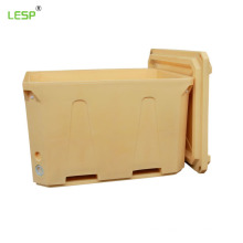 460L Heavy-duty insulated fish bins Chilly food container