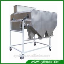 Séparateur magnétique de grain de haricot