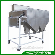 Grain Seed Magnetic Separating Machine For Cereals Wheat Maize