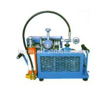 WG20-30J Pompes de remplissage d'air respirable pour appareils respiratoires