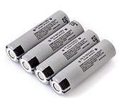 flashlight free download battery Panasonic NCR18650 BD