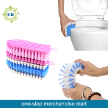 Dollar Items of Flexible Pool Wall & Floor Brush