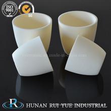 Al2O3 Aluminiumoxid-Keramik-Tiegel-Brennofen