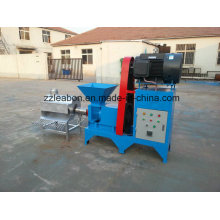 Screw Type Biomass Wood Briquette Machine (ZBJ)