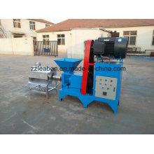 Винтового типа биомассы, деревянная машина Брикета (ZBJ)