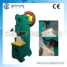 Electric Stone Splitting Machine for Slate Sandstone and Mushroom Stone
