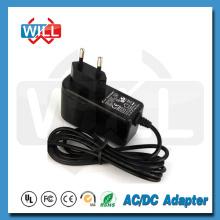 Output 5v to 36v European power adapter