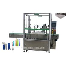 ZHJY-50 Esencia de llenado de aceite & Corking & Capping Machine