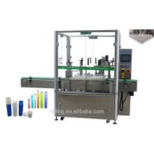 ZHJY-50 Essence Oil Filling & Corking & Capping Machine