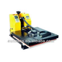 Máquina de imprensa da vitamina do calor do Flatbed