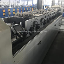 89 CU profile light gauge steel framing machine