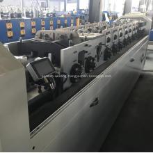 89 CU profile light gauge steel framing machine