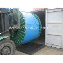 XLPE cable / cable de alimentación 6 ~ 35kv