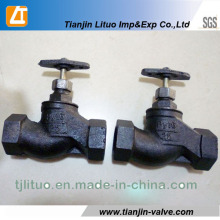 Ductile / Cast Iron Global Valve