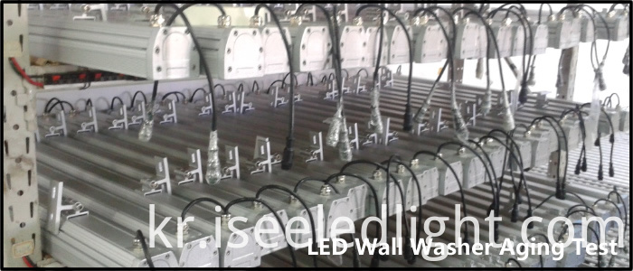 wall washer light facotry production