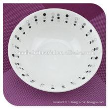 2015 Китай оптом красочные посуда керамические чаши