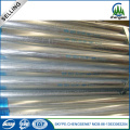 Greenhouse steel pipes hot dip