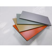 Painel Composto de Alumínio