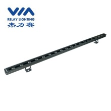 Single color landscape led wall washer lights
