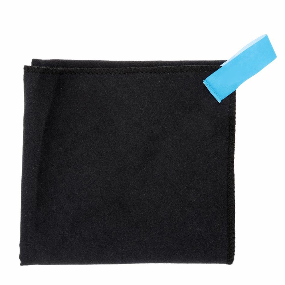 Suede Quick-Dry Towel Microfiber With Mesh Bag