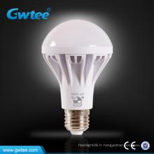 Tendances des produits chauds 5w e27 ampoule led rechargeable