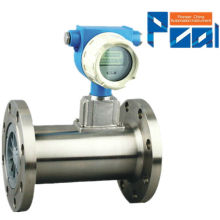 LWQ gas turbina gpl gas medidor de flujo