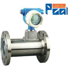 LWQ gás turbina lpg gás medidor de fluxo