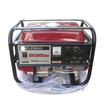 가정용 Elemax 가솔린 발전기 (SH1900DX) 1000wates