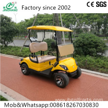 High Quality for 2 Seaters Gas Golf Carts 2 seats electric golf carts for sale export to Lesotho Manufacturers
