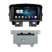 Auto-DVD-Player-Touchscreen für CRUZE 2008-2011