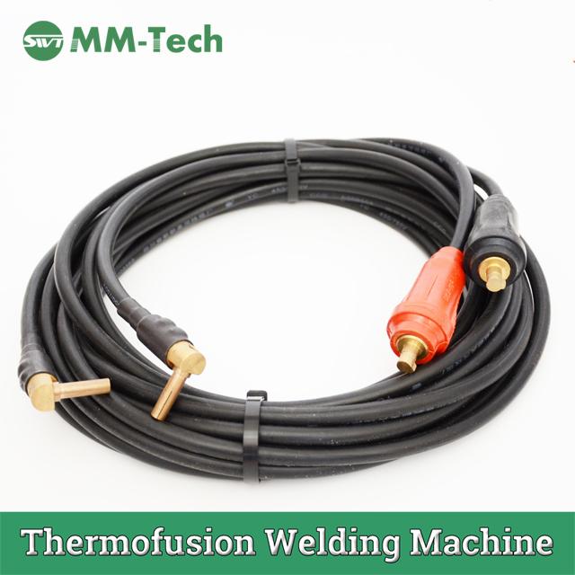 Electrofusion Welding Machine Dps20 5