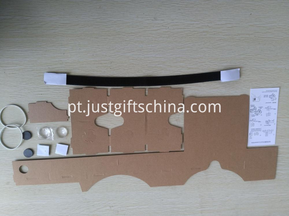 Imprinted Cardboard Glasses