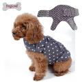 Doglemi Funcional Macio Anti-Ansiedade e Alívio do Estresse Pano de Estimação Acalmando Cão Gato Casaco roupas