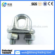 Hot Sale Drop Forged Cable Rettaining Clip