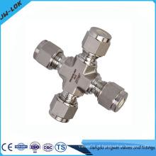 Conexão de compressão de tubulação de água mais vendida