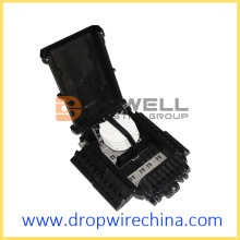 16 Pelabuhan FTTH Drop Cable Splice Closure