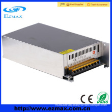 factory direct sale 12v 50 amp power supply