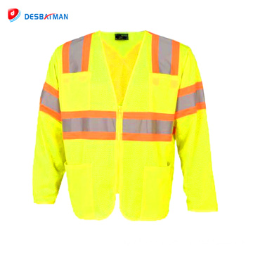 New Made In China Clothing Safety For Road Traffic Low Price
