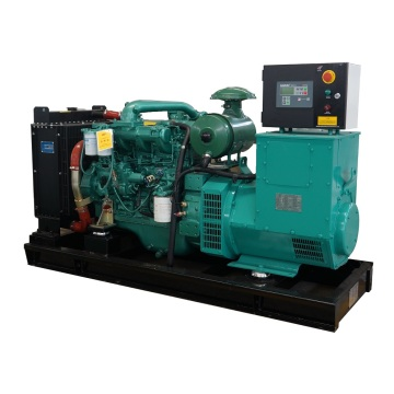 30 amp generator for home use YUCHAI 80KW