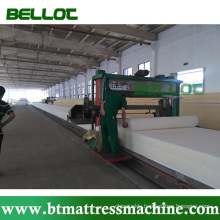 Automatic Continuous Polyurethane Produced-Line Foam Machine Manufacturer Btlf-2380
