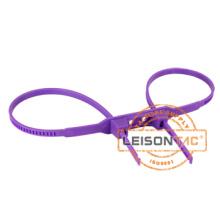 Kunststoff Handschellen ISO 527-1: 2012 Standard (SK-P06-1)