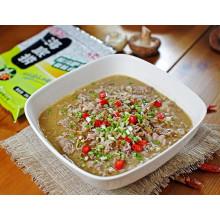 Haidilao Кислый суп говядины приправа летом
